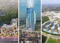 American Dream   South Florida largest real estate projects