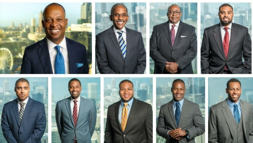 This Black Owned Commercial Real Estate Firm Has Done Over $15 Billion in Transactions