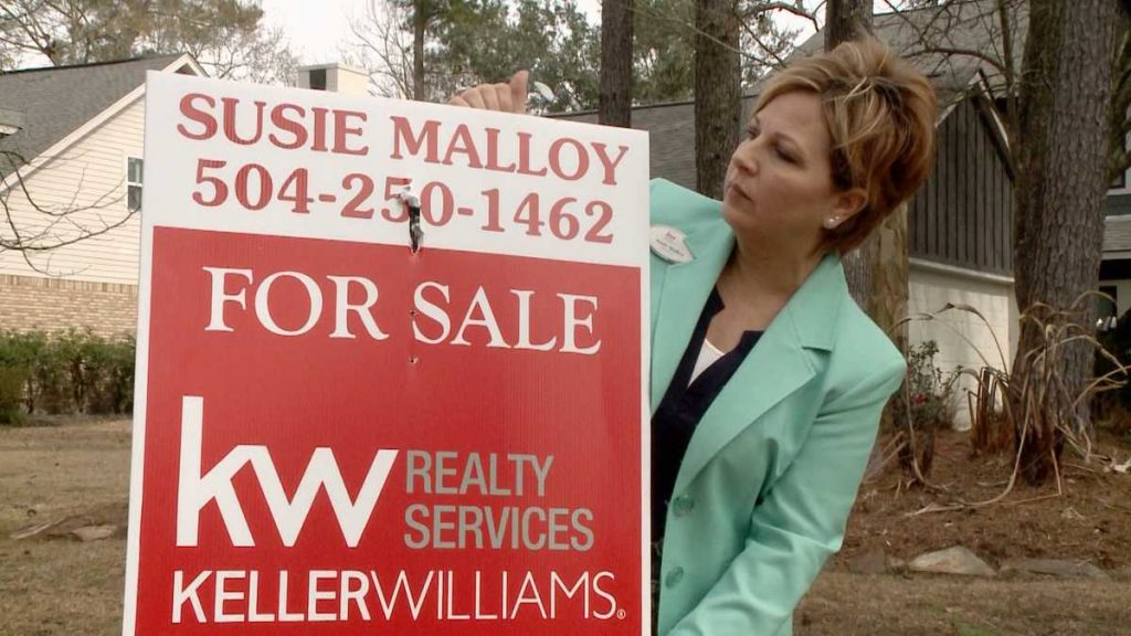 Sheriff issues alert to Northshore real estate professionals