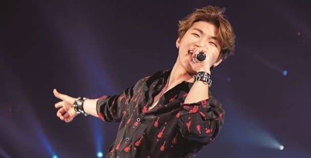 BIGBANG's Daesung Reportedly Purchases Multi-Million Dollar Real Estate In Gangnam