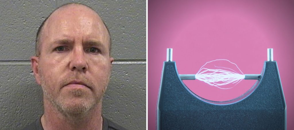 Man Used Stun Gun On Real Estate Agent During Open House: Police
