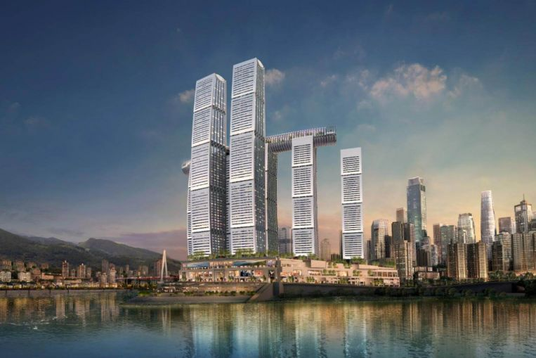 CapitaLand to buy Temasek unit Ascendas-Singbridge in $11b deal, creating Asia's biggest diversified real estate group, Companies & Markets News & Top Stories – The Straits Times