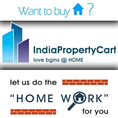 India Property-Real Estate, Buy, Sell, Rent, Residential & Commercial Properties, IndiaPropertyCart – love bgins @ HOME – 8600551112