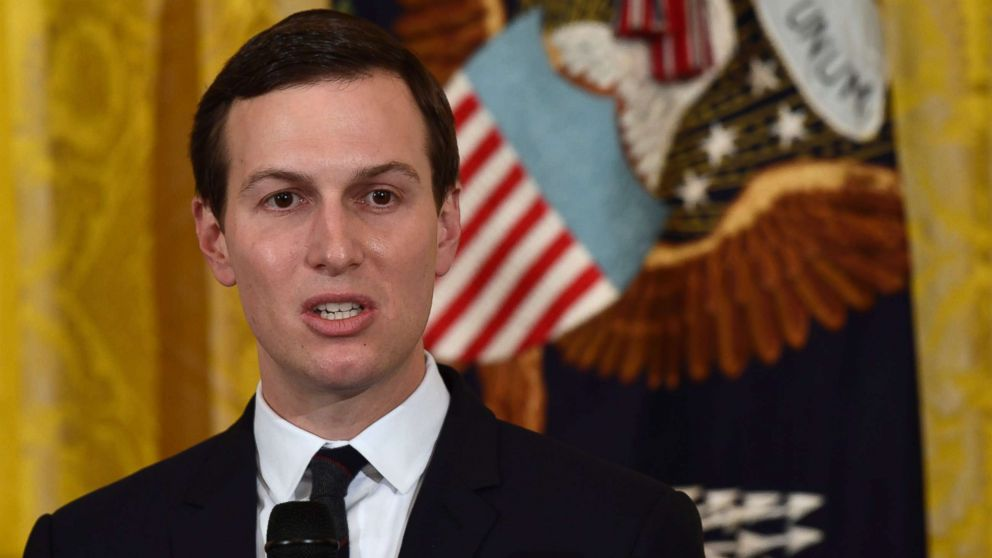 Kushner real estate firm fined $210,000 for allegedly falsifying documents to boot tenants