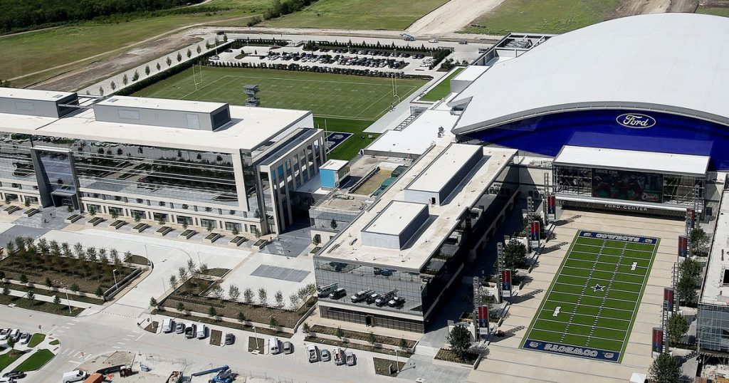 Dr Pepper confirms it's moving to a new $200 million office at The Star inFrisco   Real Estate   Dallas News