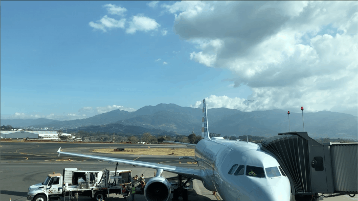 American Airlines launching direct flights from New York to Costa Rica – The Tico Times | Costa Rica News | Travel | Real Estate