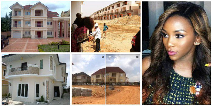 She is one of the biggest real estate investors in Nigeria (PHOTOS)