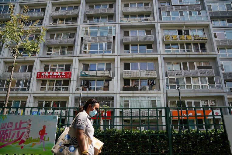 Is China's real estate market out of the woods?