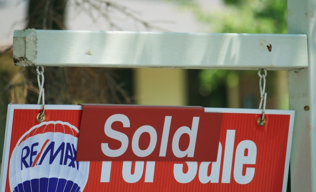 Canadian Real Estate Association says home sales hit record high in July   CTV News