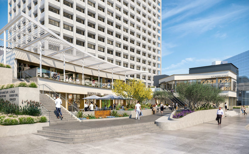 Connect Media: CRE – California Commercial Real Estate News