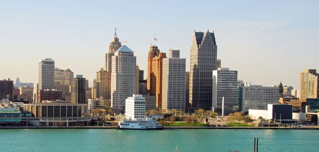 Top 20 Detroit Real Estate Agents On Social Media – PropertySpark