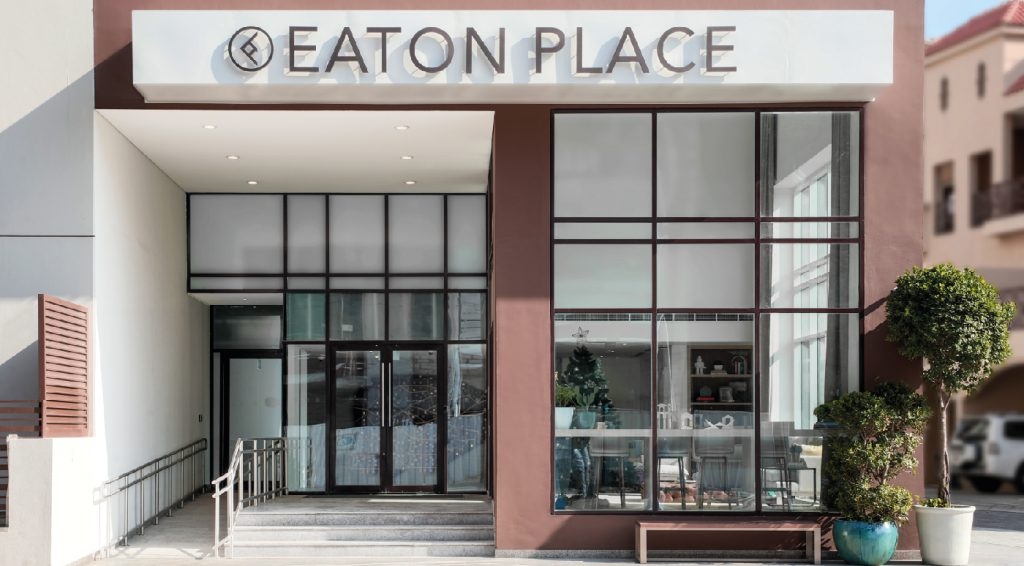 SmartCrowd and Ellington Properties Launch Luxury Real Estate Investment