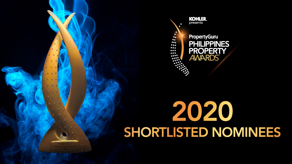 Top real estate brands advance to first virtual gala edition of PropertyGuru Philippines Property Awards – Asia Property Awards