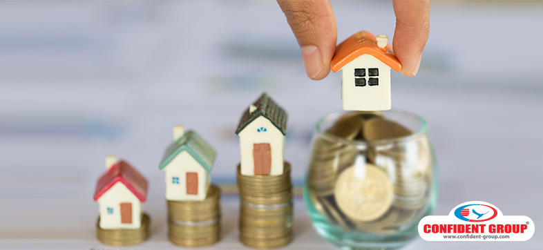 Why is Real Estate Considered one of the Safest Investment Option
