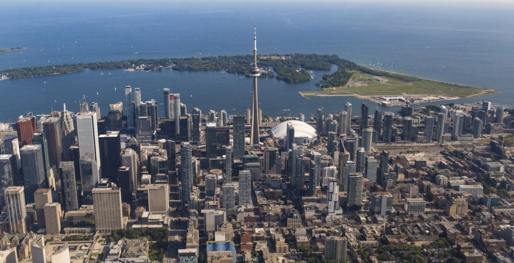 Toronto ranks 2nd globally for city most at risk of real estate bubble
