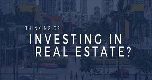 The Cheat Sheet to Investing in Real Estate | Top Realty Corporation