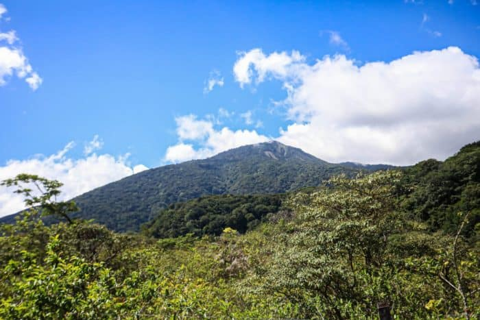 At Miravalles Volcano, Costa Rica creates its 29th national park – The Tico Times   Costa Rica News   Travel   Real Estate