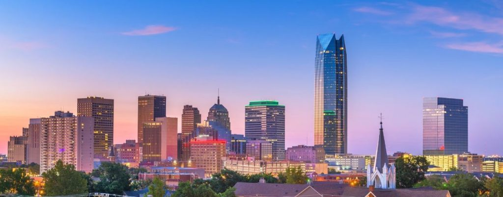 Top 20 Oklahoma City Real Estate Agents On Social Media – PropertySpark