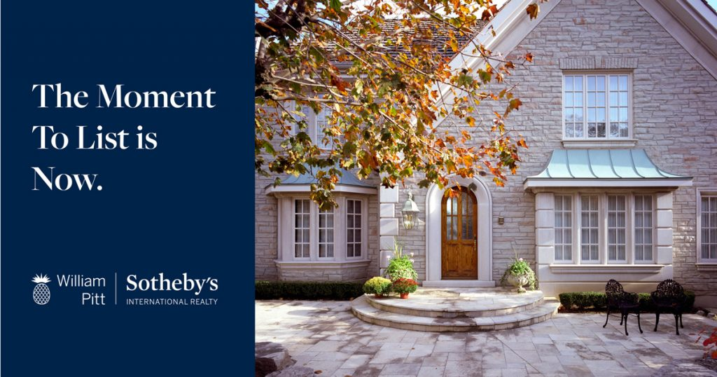 Northern Fairfield County Regional, CT Real Estate Brokers | William Pitt Sotheby's Realty
