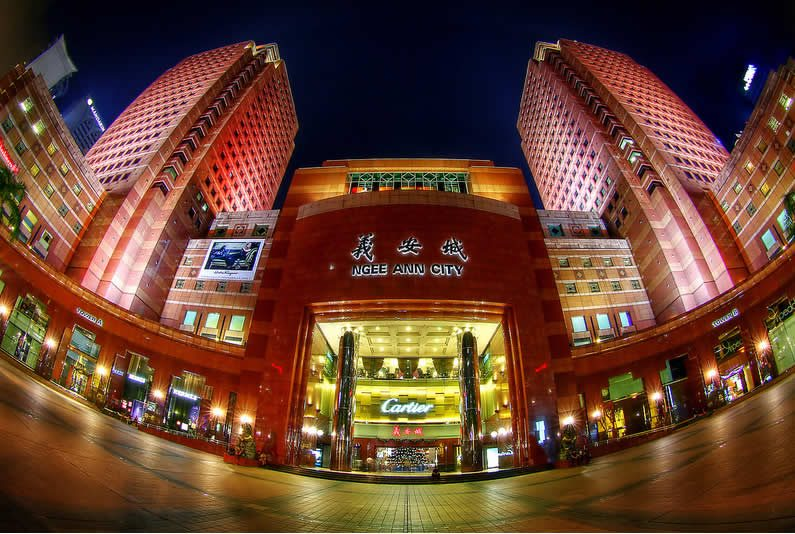 Will Starhill Global Real Estate Investment Trust Heading for a Rebound? | Value Invest Asia